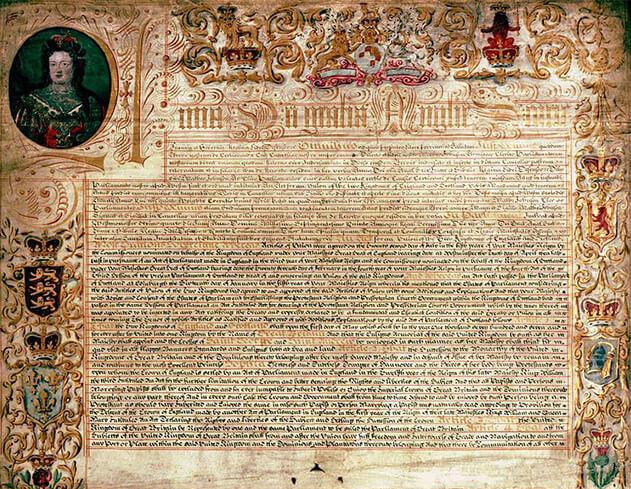 Tratado de union