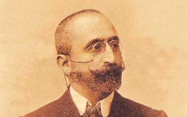 Alexandru C. Cuza