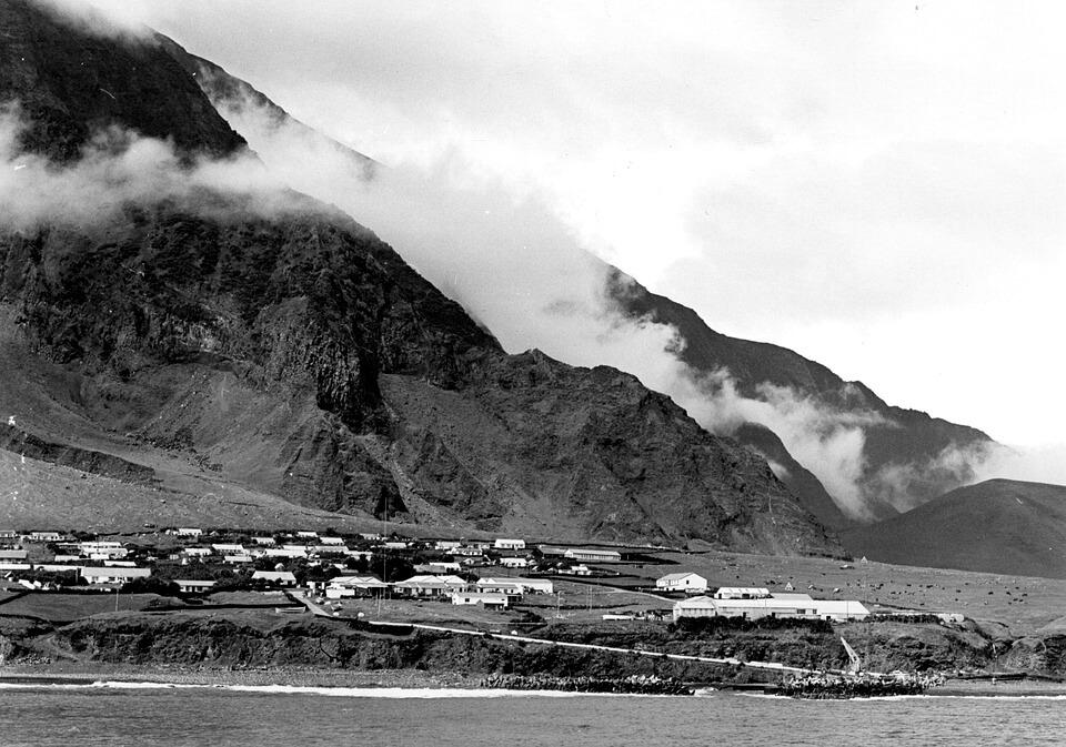 Tristan da Cunha