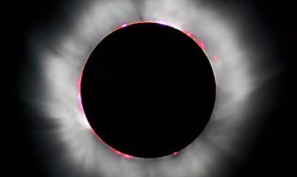 Datos del eclipse solar - ¿Qué es un eclipse solar?