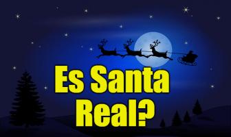 Es Santa Real?
