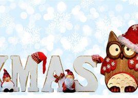 Frases y refranes divertidos de Navidad