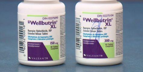 Medicina de Wellbutrin XL: usos, efectos secundarios, interacciones