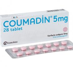 Medicina de Coumadin: usos, efectos secundarios, interacciones