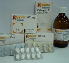 Medicina de Keppra: usos, efectos secundarios, interacciones