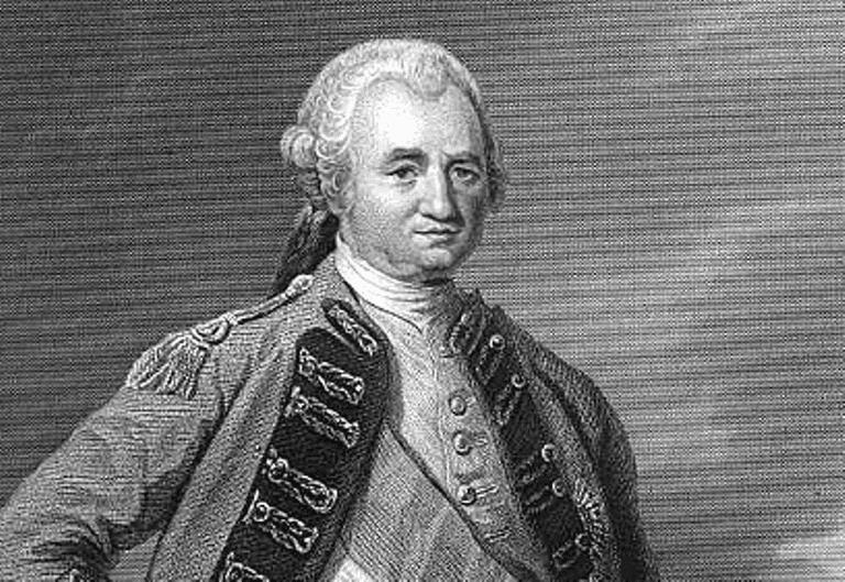 Biografía de Robert Clive - ¿Qué hizo Robert Clive?