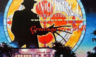 Pesadilla en Elm Street 4: El señor de los sueños - Resumen de la trama de la película
