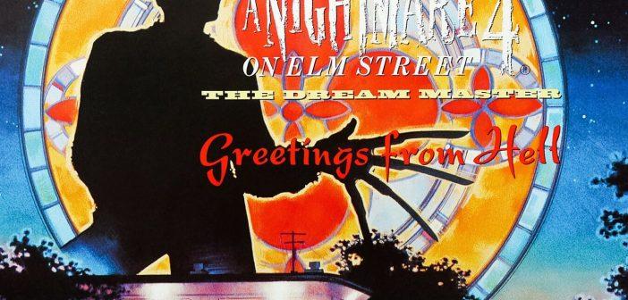 Pesadilla en Elm Street 4: El señor de los sueños – Resumen de la trama de la película