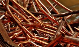 ¿Qué es el cobre? Propiedades del elemento de cobre