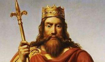 1. Clovis Biografía - Rey de los francos (Clovis y la Iglesia)