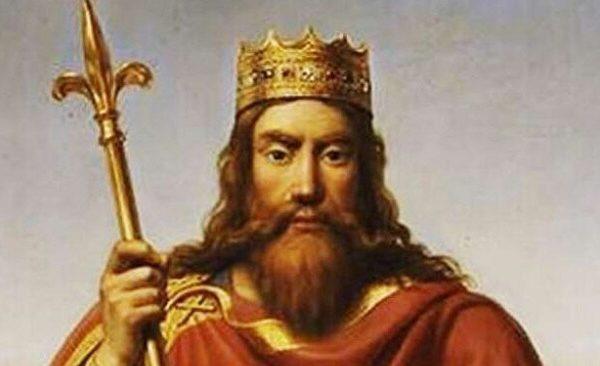 1. Clovis Biografía – Rey de los francos (Clovis y la Iglesia)