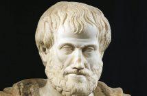 Aristóteles Biografía y obras - La vida del filósofo griego antiguo