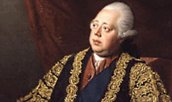 Frederick North, II conde de Guilford