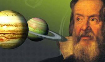 Historia de vida de Galileo y contribuciones a la ciencia