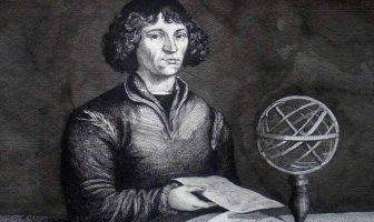 Quien es Nicolaus Copernicus? ¿Qué hizo Nicolaus Copernicus?