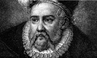 Tycho Brahe Biografía y contribuciones a la astronomía