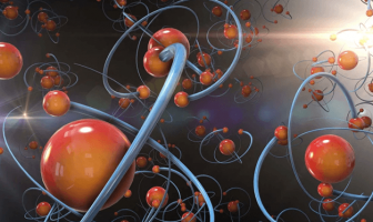 Uso de energía para superar la atracción molecular: fuerzas y cohesión