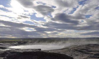 ¿Vapor de agua en la atmósfera? Vapor de agua y cambios en el clima