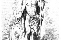 Hechos, mitos e historia del dios germánico Balder (mitología germánica)