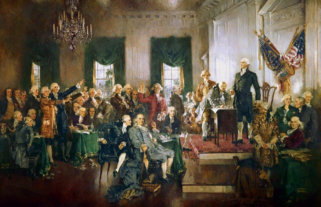 Quien es Benjamin Franklin? ¿Qué inventó Benjamin Franklin?