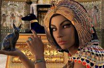 10 características de la civilización egipcia