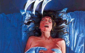 A Nightmare on Elm Street (1984 Film) Resumen de la película