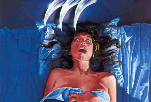 Pesadilla en Elm Street (1984 Film) Resumen de la película