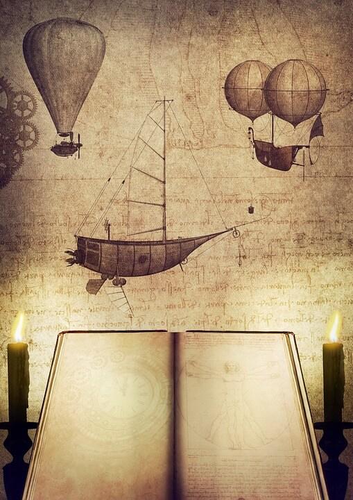 Leonardo Da Vinci Obras y pensamientos - ¿Qué hizo Leonardo Da Vinci?