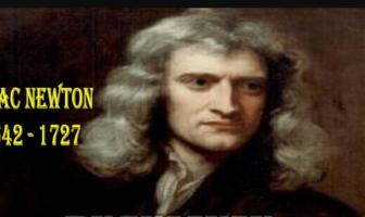 Quien es Isaac Newton? ¿Qué hizo Isaac Newton?