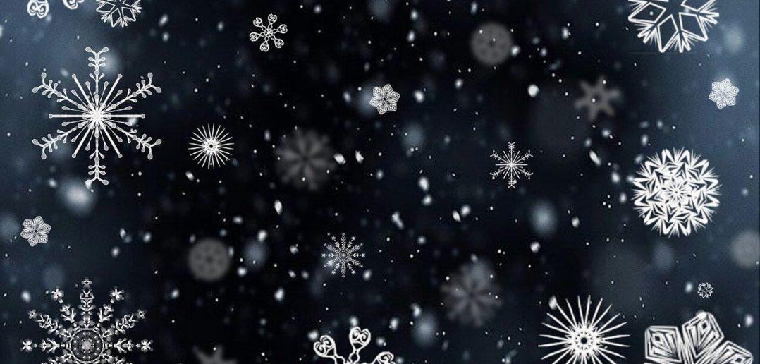 ¿Cómo se forman los cristales de nieve? ¿Cuáles son los tipos de cristales de nieve?