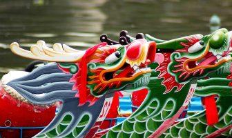 ¿Cuándo es el Festival del bote del Dragón? ¿Cómo se celebra el Festival del bote del Dragón?