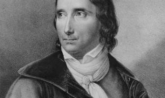 Biografía de Friedrich Karl von Savigny - Jurista Alemán