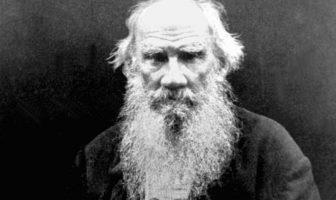 ¿Qué escribió Leo Tolstoi? Ficción temprana y posterior. Ficción después de su conversión.