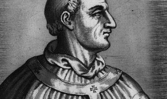 Gregorio VII (? -1085)