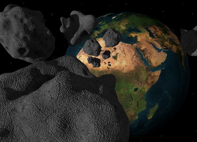 ¿Qué es el Día Internacional de los Asteroides (30 de junio) y sus actividades?