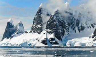 10 características de la Antártida - Características geográficas de la Antártida
