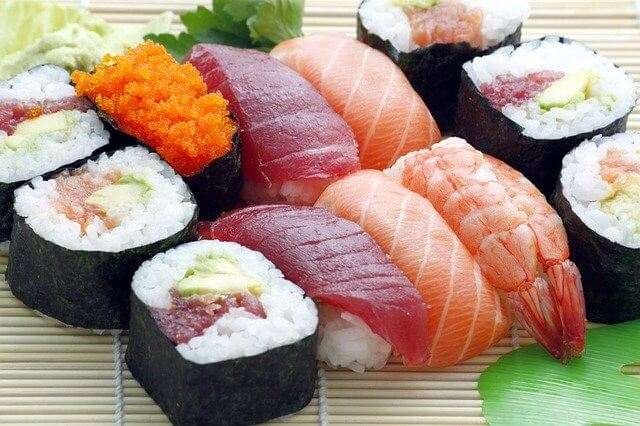 ¿Qué es el Día Internacional del Sushi (18 de junio) y las actividades?