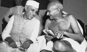 Jawaharlal Nehru Life Story - El primer primer ministro de la India
