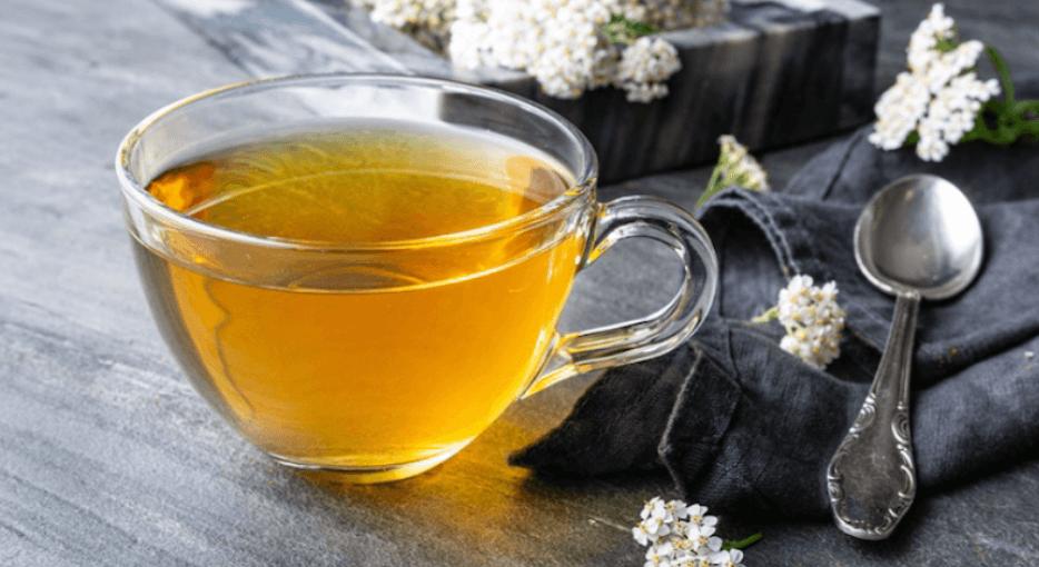 Los beneficios para la salud de milenrama (Achillea Millefolium)