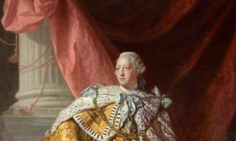 ¿Quién es George 3rd? Rey de Gran Bretaña y Rey de Irlanda