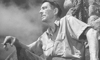 Robinson Jeffers (Poeta estadounidense) Biografía, poemas y obras