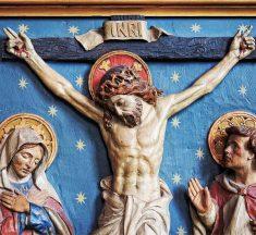 ¿Qué es el sacrificio? Definición y antecedentes religiosos