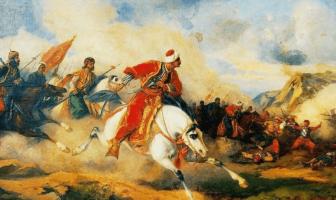Historia de la Caballería: Historia Temprana, Media y Moderna