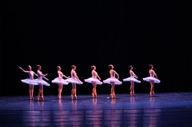 Características de la coreografía: ¿cuál es la definición de coreografía?