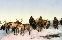 Cultura esquimal y estilo de vida tradicional