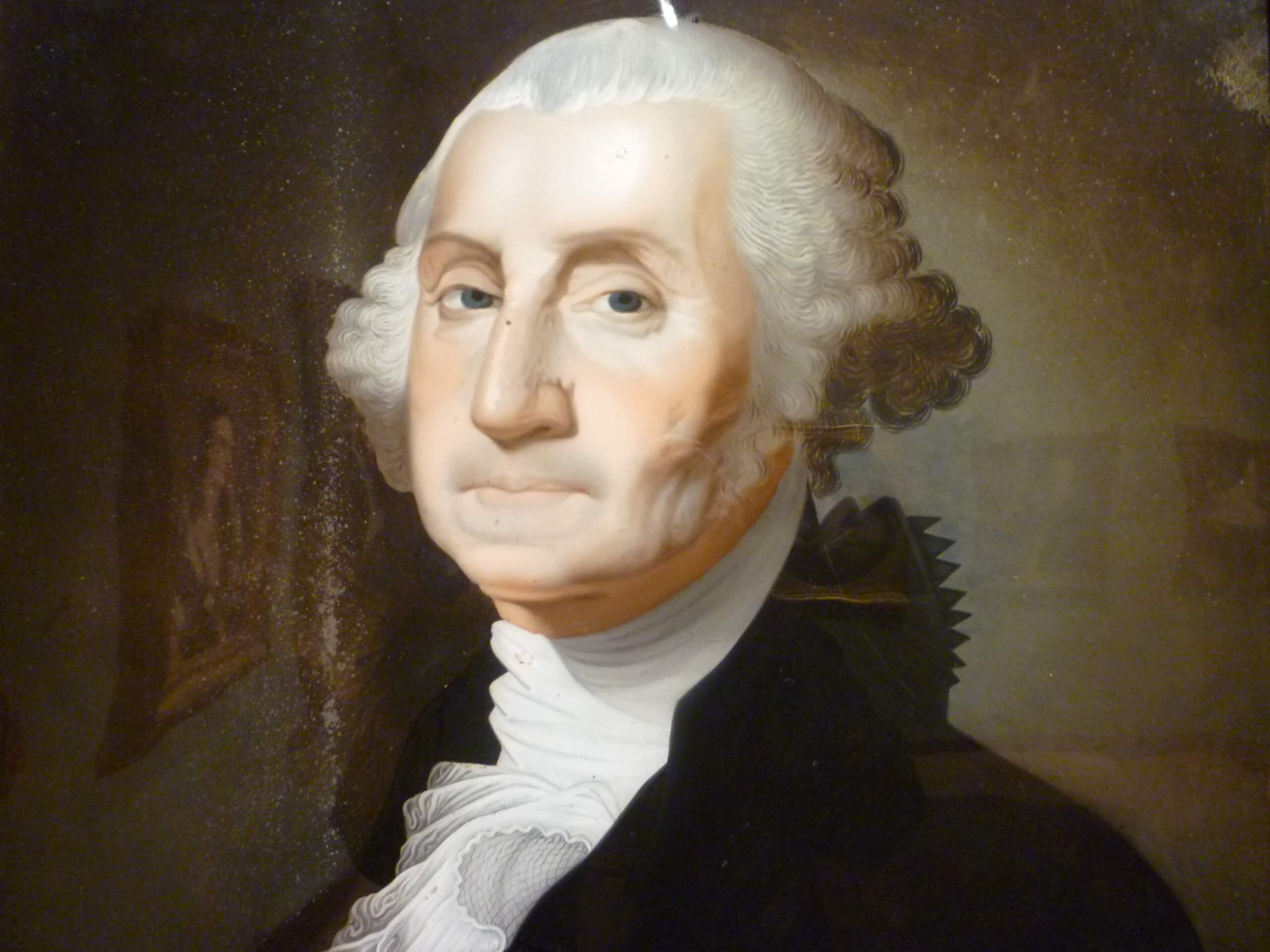 George Washington Biografía, historia de vida, carrera y presidencia