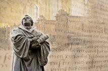 ¿Quién fue Martin Luther? Martin Luther Vida y reformas
