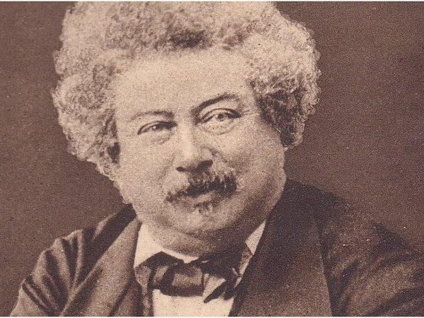Frases de Alejandro Dumas – Novelista Y Dramaturgo Francés