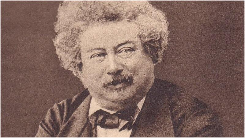 Frases de Alejandro Dumas - Novelista Y Dramaturgo Francés