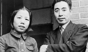 Chou En Lai (Zhou Enlai) Biografía, historia de vida y carrera